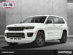 2021 Jeep Grand Cherokee L Laredo Sport Utility