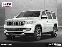 2022 Jeep Wagoneer Series II Sport Utility