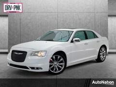2020 Chrysler 300 Limited 4dr Car