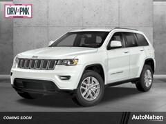 2021 Jeep Grand Cherokee Laredo X Sport Utility