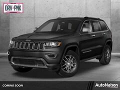 2021 Jeep Grand Cherokee 80th Anniversary Sport Utility