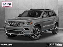 2021 Jeep Grand Cherokee Overland Sport Utility