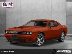 2021 Dodge Challenger R/T 2dr Car