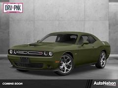 2021 Dodge Challenger GT 2dr Car