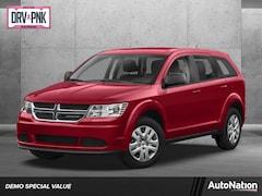 2020 Dodge Journey SE Value Sport Utility