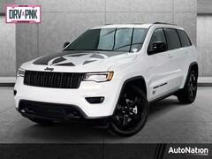 2021 Jeep Grand Cherokee Freedom Sport Utility