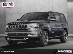 2022 Jeep Wagoneer Series III Sport Utility