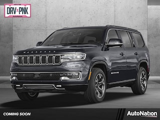 2022 Jeep Wagoneer Series III Sport Utility for sale in Columbus