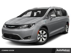2019 Chrysler Pacifica Hybrid Touring Plus Van Passenger Van