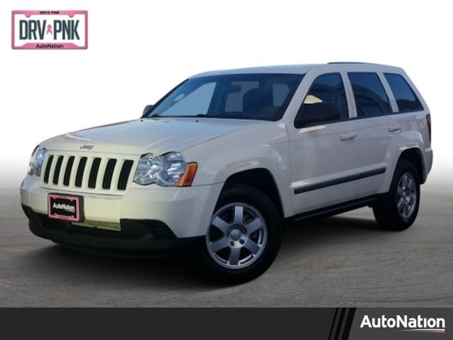 2008 Jeep Grand Cherokee Laredo Sport Utility