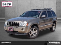 2005 Jeep Grand Cherokee Laredo Sport Utility