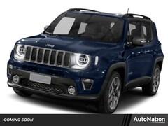 2019 Jeep Renegade Latitude SUV