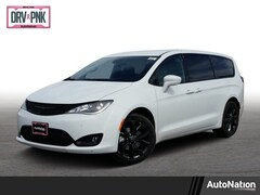 2019 Chrysler Pacifica Touring Plus Van Passenger Van