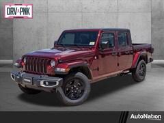 2021 Jeep Gladiator SPORT S 4X4 Truck Crew Cab