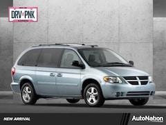 2006 Dodge Grand Caravan SXT Mini-van Passenger