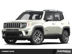 2019 Jeep Renegade Upland SUV