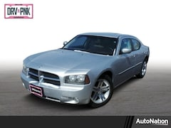 2006 Dodge Charger R/T 4dr Car