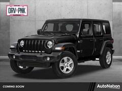 2021 Jeep Wrangler 80th Anniversary SUV
