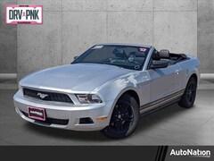 2011 Ford Mustang V6 2dr Car