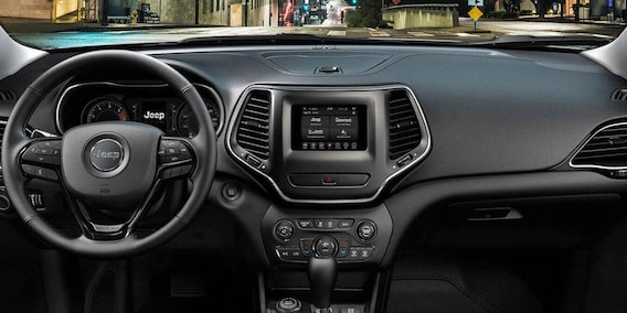 Step By Step Jeep Bluetooth Setup Guide How To Connect Your Device
