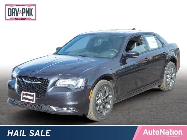2018 Chrysler 300 300S Sedan