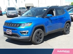 2018 Jeep Compass Altitude SUV