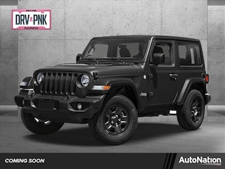 New 2021 Jeep Wrangler 80th Anniversary SUV for sale