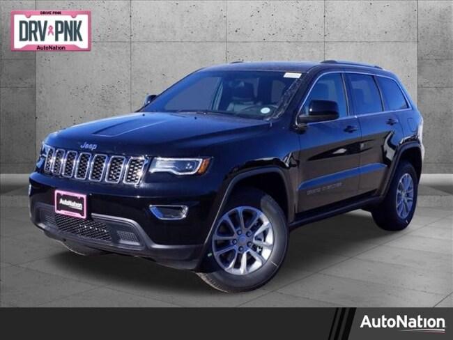 2021 Jeep Grand Cherokee Laredo X SUV