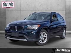2014 BMW X1 xDrive28i Sport Utility