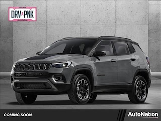 2022 Jeep Compass Limited SUV for sale in Englewood