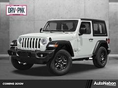 2021 Jeep Wrangler WILLYS 4X4 SUV