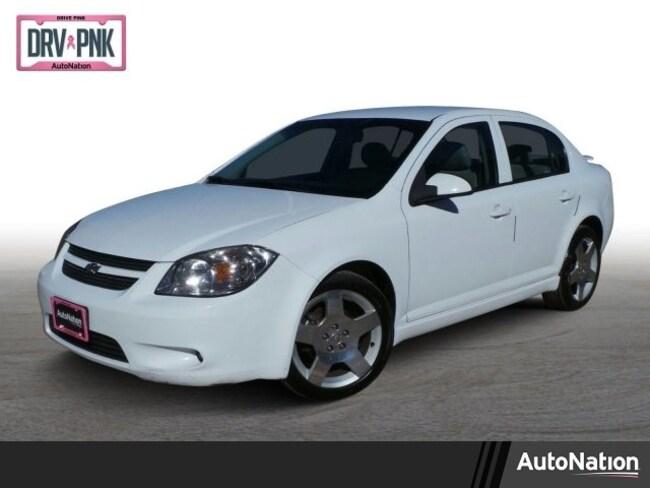2010 Chevrolet Cobalt LT w/2LT 4dr Car