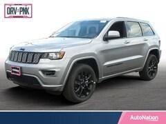 2018 Jeep Grand Cherokee Altitude SUV