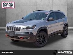 2020 Jeep Cherokee Trailhawk Sport Utility