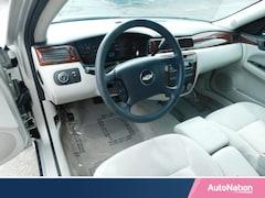 2008 Chevrolet Impala LS 4dr Car