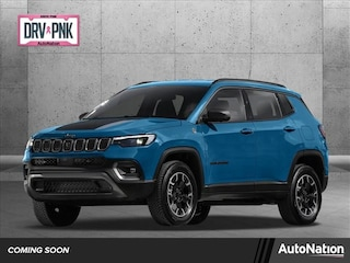 2022 Jeep Compass Latitude SUV for sale in Englewood