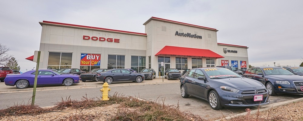 Chrysler Jeep Dealer Near Me Englewood CO AutoNation Chrysler - The nearest chrysler dealership