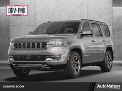 2022 Jeep Wagoneer Series II 4x4 SUV