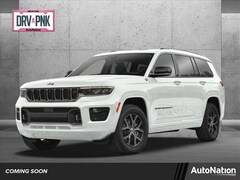 2021 Jeep Grand Cherokee L Limited SUV