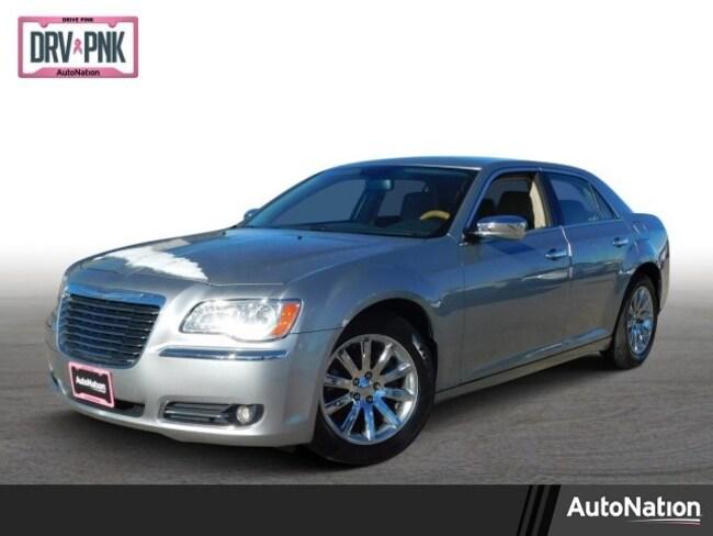 2013 Chrysler 300 300C 4dr Car