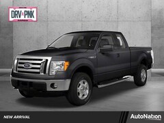 2010 Ford F-150 XL Extended Cab Pickup
