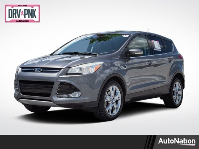 2013 Ford Escape SEL SUV