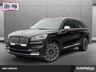 2022 Lincoln Aviator Black Label SUV For Sale in Clearwater, FL