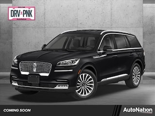 2022 Lincoln Aviator Reserve SUV For Sale in Clearwater, FL