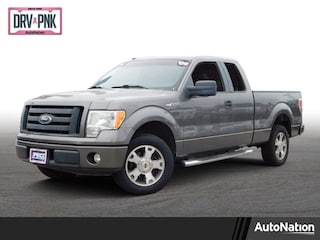 2009 Ford F-150 STX Extended Cab Pickup