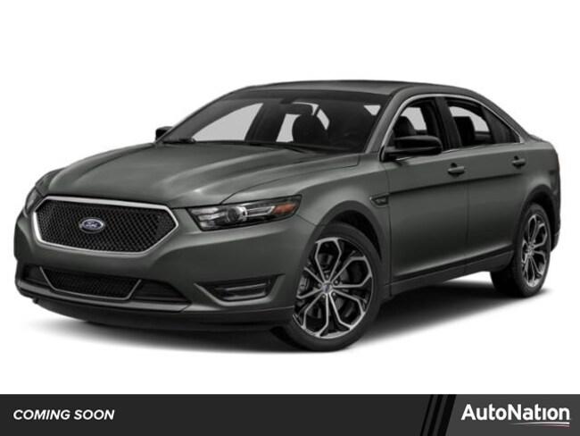 2019 Ford Taurus SE 4dr Car