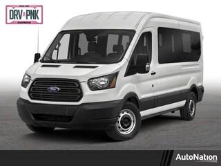 2019 Ford Transit-350 XL Wagon Low Roof Passenger Van