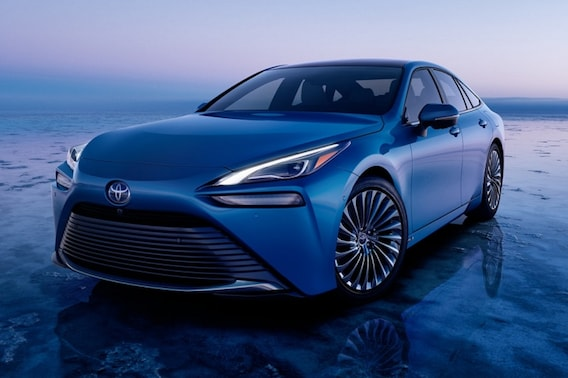 What's New: Looking Ahead for Toyota 2021 Cars