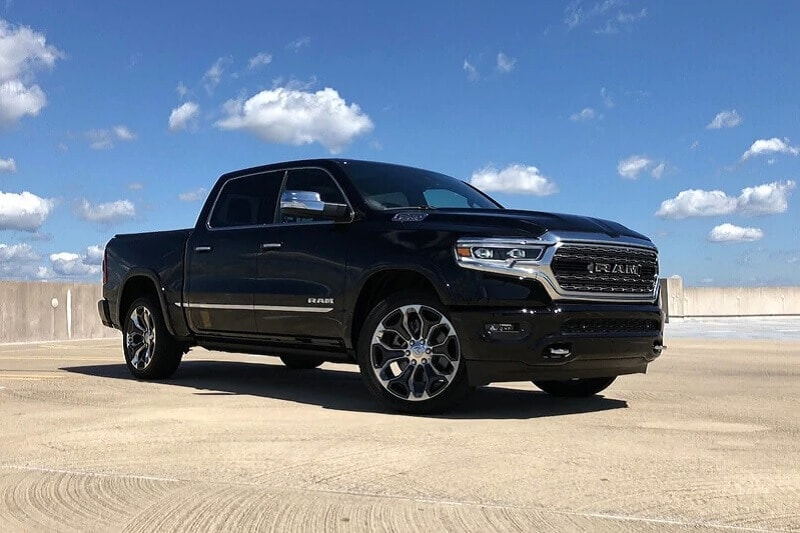 The attention to detail, utility, design, quality, and power of the RAM 1500 are spectacular.