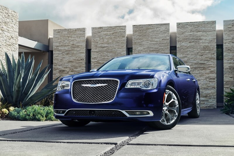 The platform of the Chrysler 300 might be long in the tooth, but it's still a fantastic sedan.